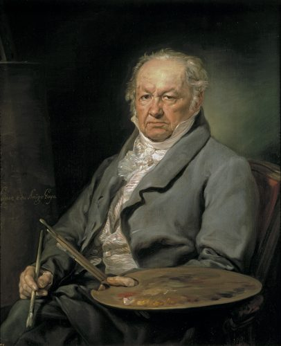 Ruta Goya